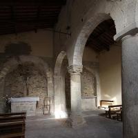 Insel Elba: romanischen Kirchen