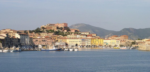 Insel Elba nützlichen Informationen