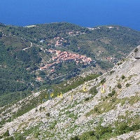 Fonte di Napoleone Insel Elba