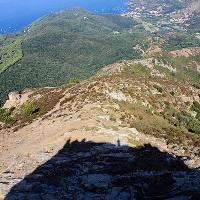 Insel Elba Große Elbaüberquerung