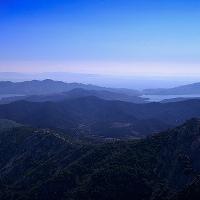 Insel Elba im Herbst