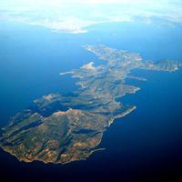 Insel Elba auf dem Fahrrad