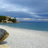 Insel Elba Zeit