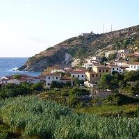 unbekannte Insel Elba