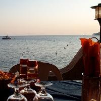 Insel Elba September