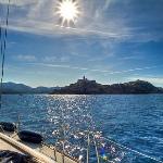 Segeln Insel Elba