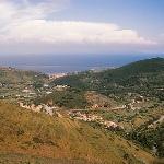 Miniralienpark Insel Elba Rio Marina