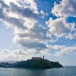 typischen Gerichte der Insel Elba
