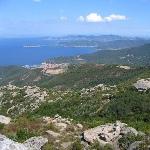 trekking Insel Elba