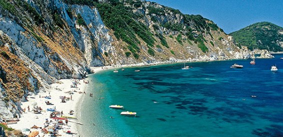 Schönsten Strände Insel Elba