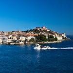 Busfahren auf der Insel Elba
