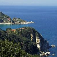 strande von Capo Sant'Andrea