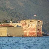 geheime Insel Elba: antiken Roms