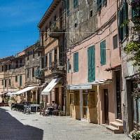 Elba: für einen Urlaub ohne Auto