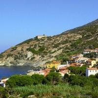 Pomonte Insel Elba