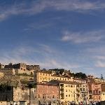 Altstadt Portoferraio