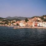 Insel Elba: Fähre von Piombino nach Rio Marina