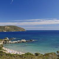 Laconella beach
