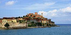 Mayday 2015 Elba Island