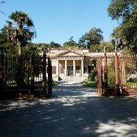 Napoleon's museum Elba