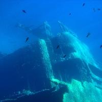 Secret Elba Island: ancient wrecks