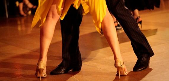 tango festival Italy 2015: Elba Island