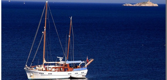 yacht Elba: Trofeo Ottantotto Miglia 2015