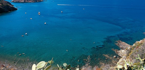 Elba romantic places