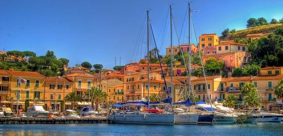 San giacomo feast porto azzurro 2015