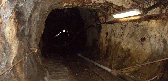 Trekking minerario 2015
