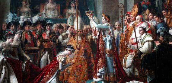 napoleon legacy