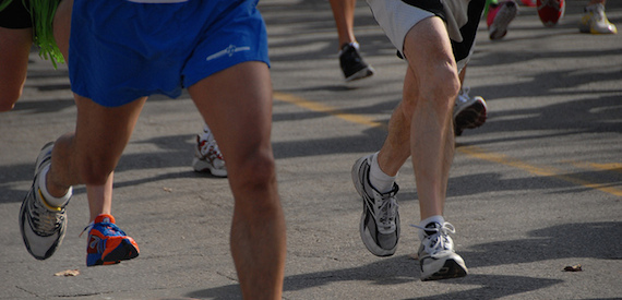 Elba marathon 2016