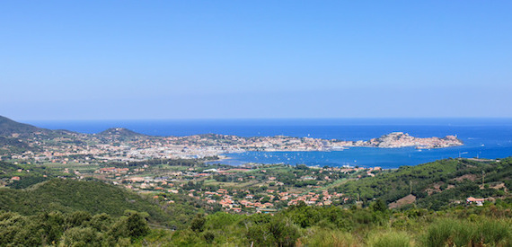 Summer holidays Tuscany: Elba Island
