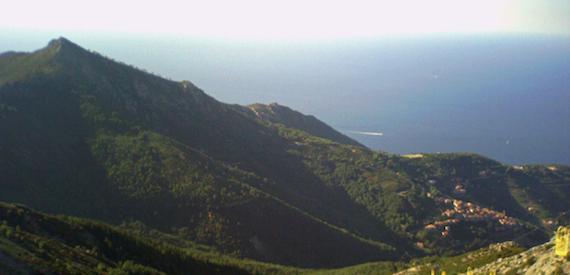 funicular Elba
