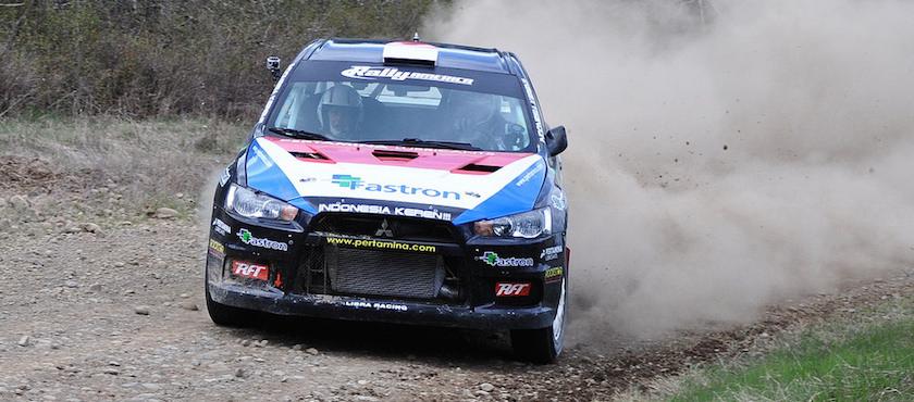 Rally Elba 2017