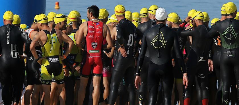 Elbaman triathlon 2017
