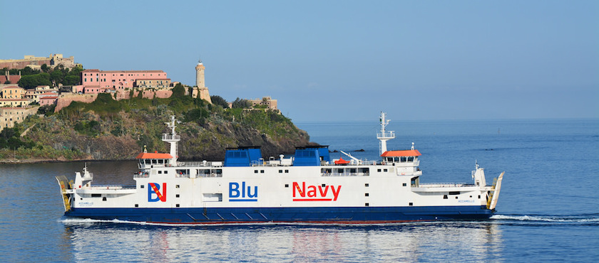 how to save money on Elba ferries