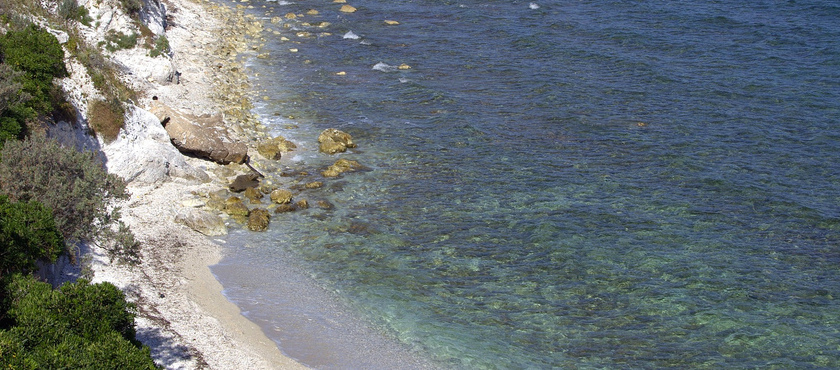 Portoferraio the most beautiful beaches