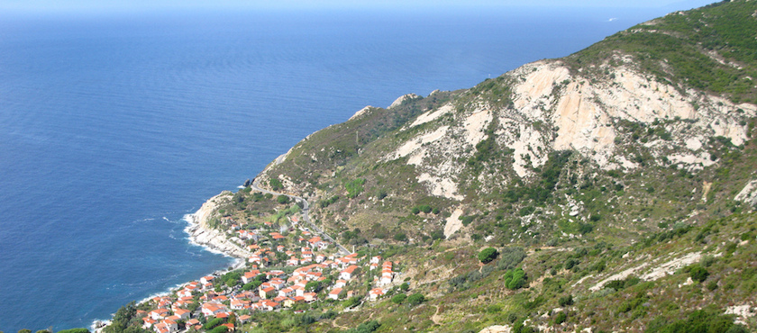 Costa del Sole Elba Island