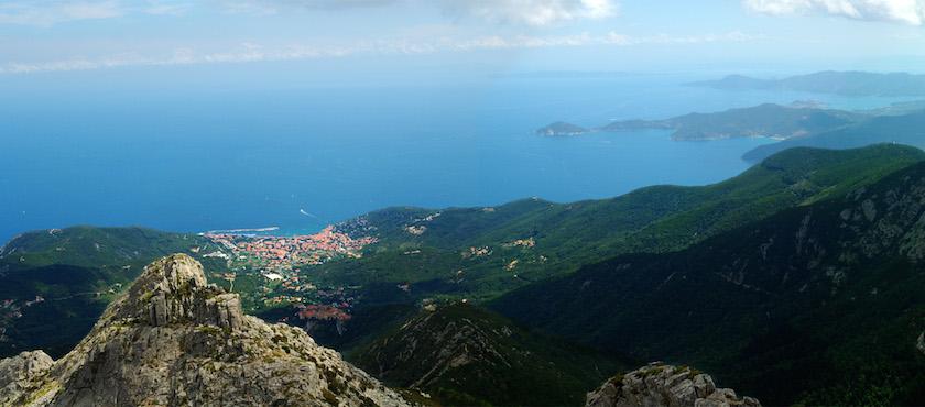 Elba Island excursions