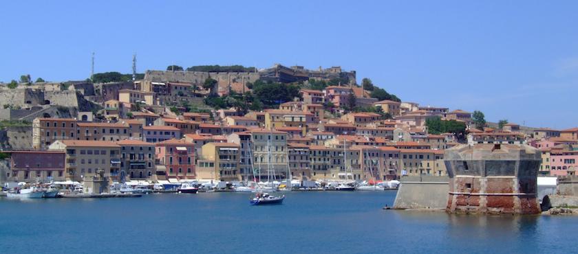 Elba Island cheaper ferries