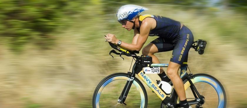 Elbaman triathlon 2018