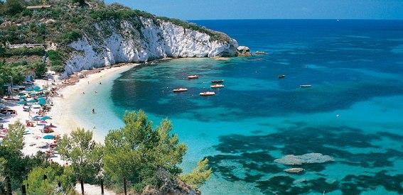 spiaggia Padulella