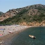 Spiagge Rio Marina