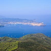 Isola d'Elba per giovani