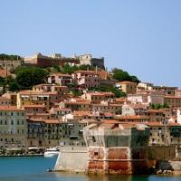 Musei isola d'Elba