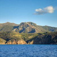 Spiaggia Bagnaia isola d'Elba