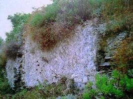 Villa romana isola d'Elba