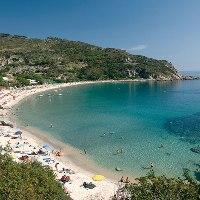 Costa del Sole Elba spiagge