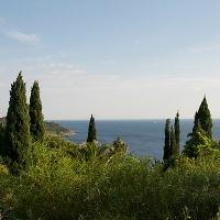 Ferragosto all'isola d'Elba